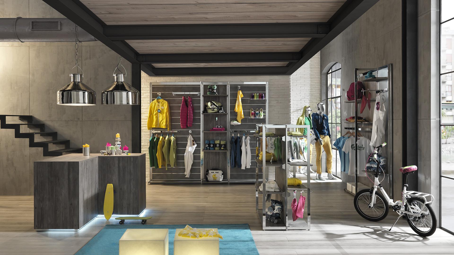 Ambiente Abbigliamento - Arken