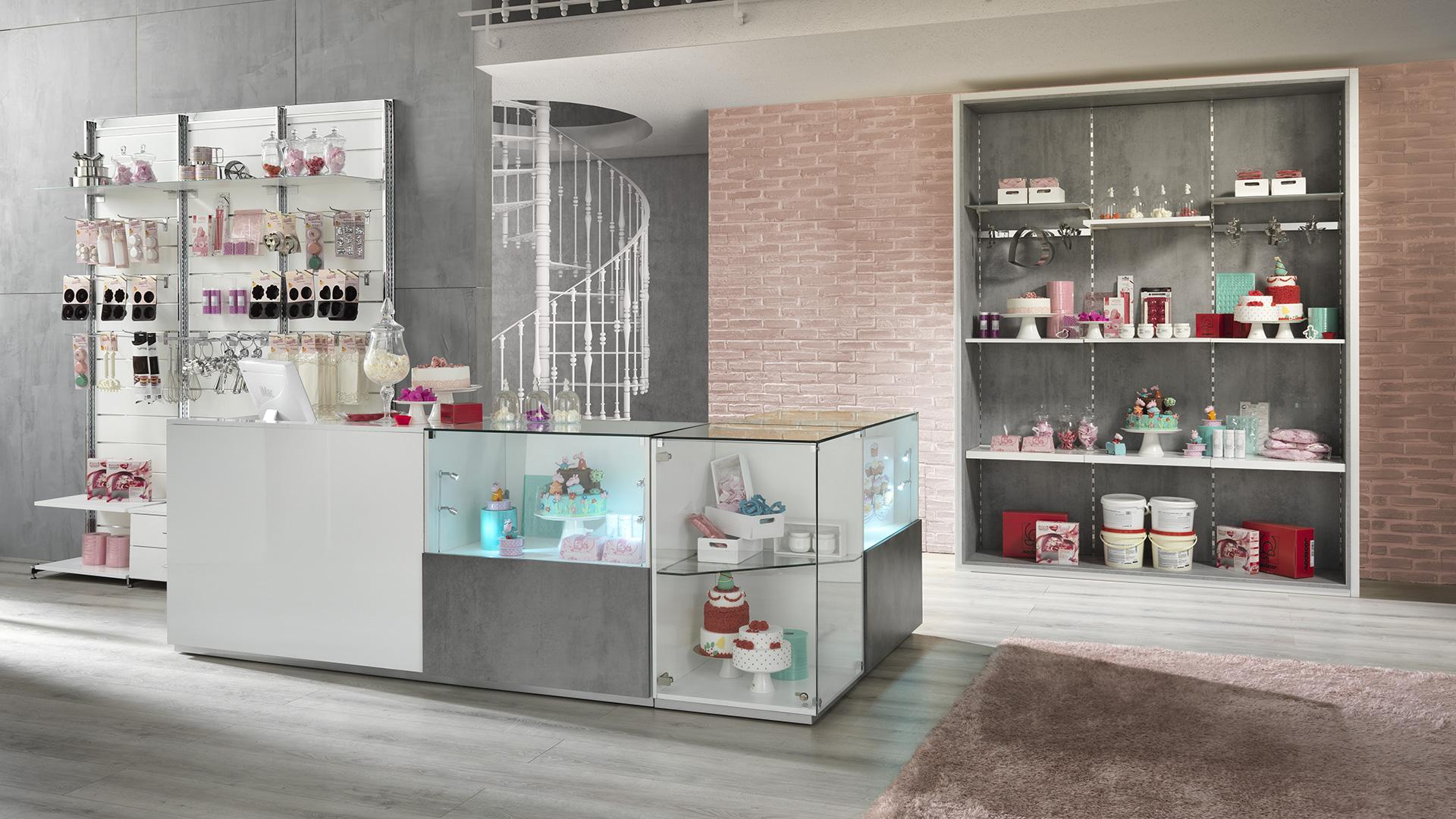 Ambiente Cake Design - Arken