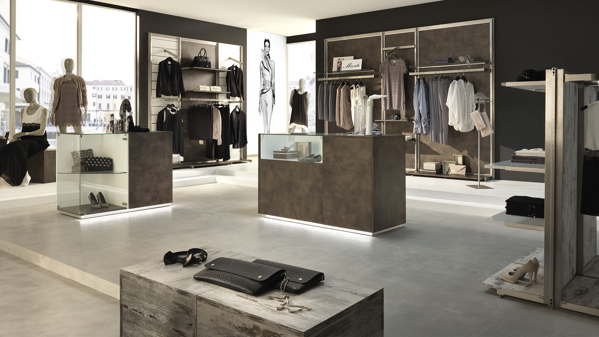 Ambiente Abbigliamento 3 - Arken
