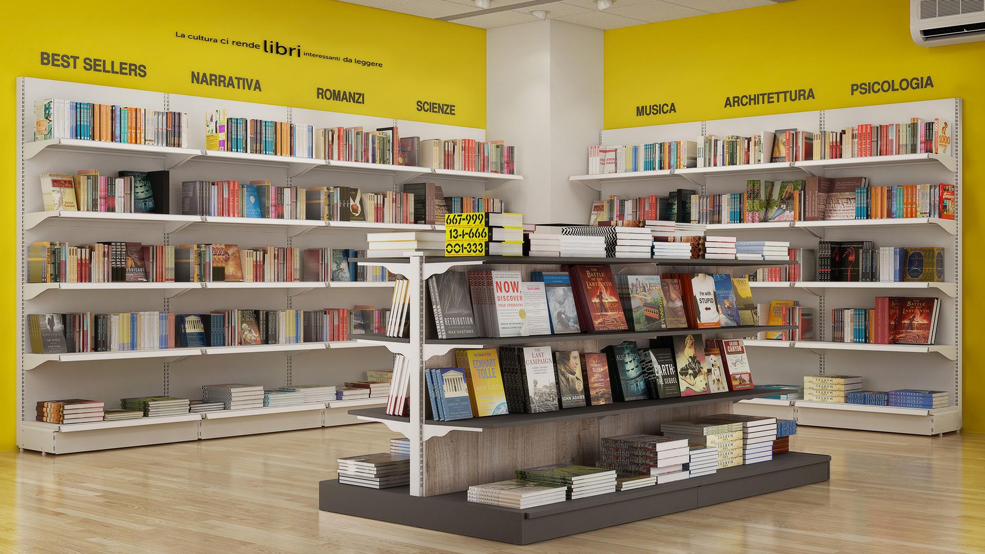 Libreria - Arken