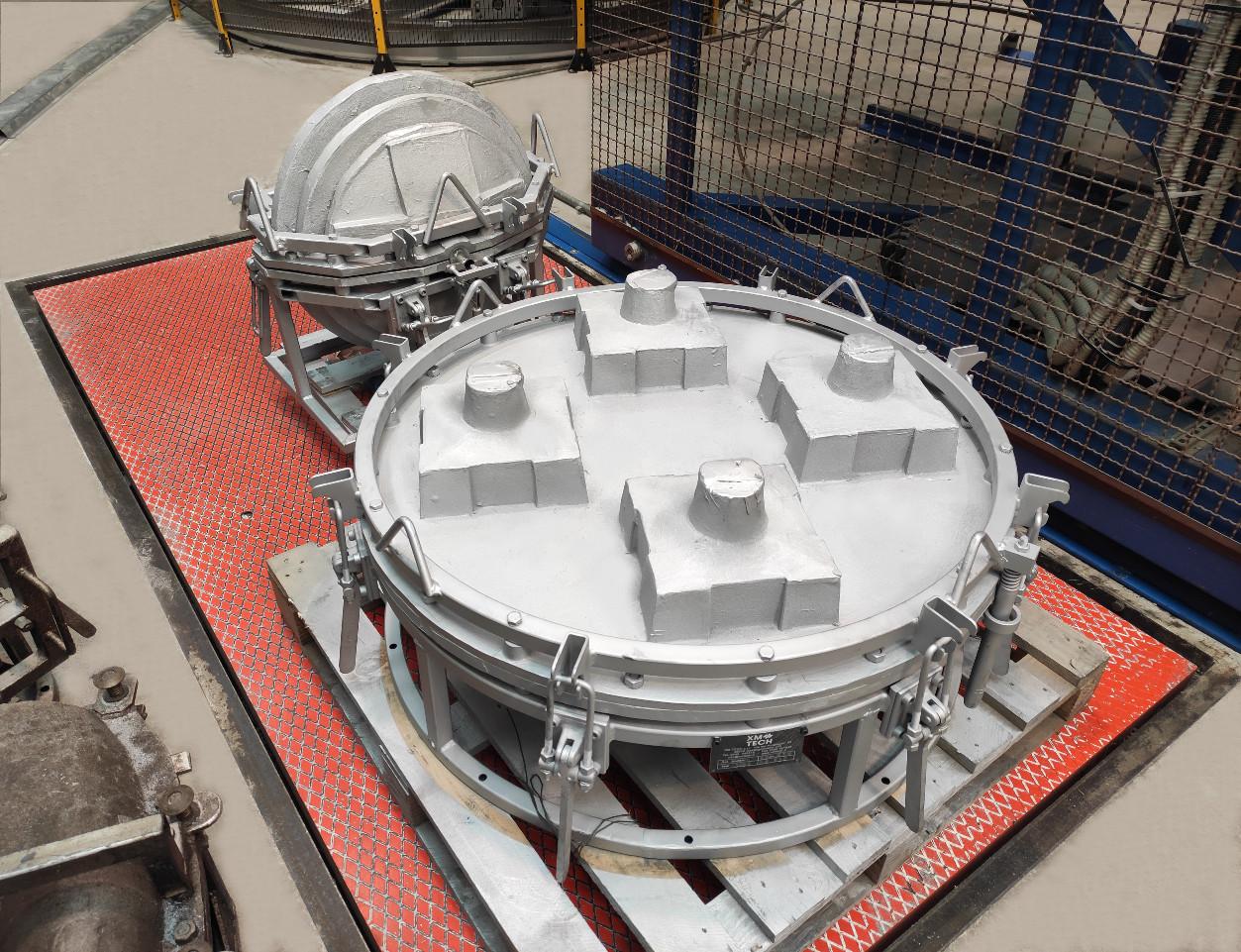 stampaggio rotazionale tyrecs